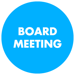 Board Meeting @ Aliso Viejo | California | United States