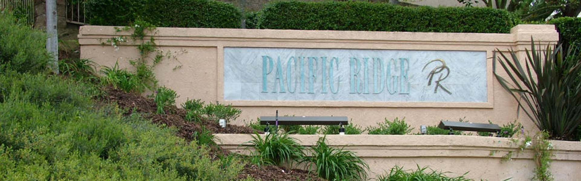Welcome to Pacific Ridge's Community Website!